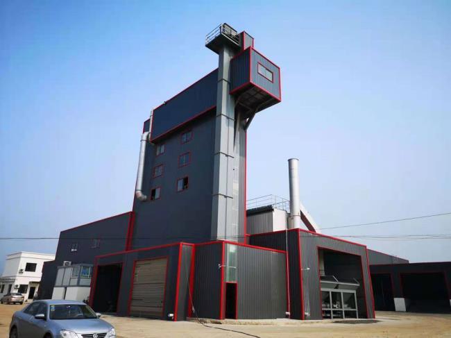jlb-2000型沥青混合料搅拌站+1000型热再生工厂型